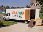 Fast Removalists Sydney Truck