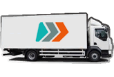 Medium Moving Truck