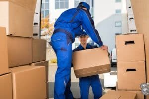 Villa Movers And Packers In Abu Dhabi