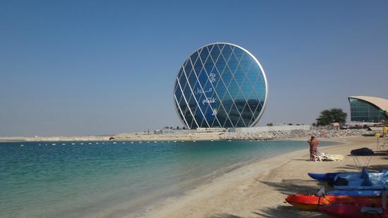 Movers In al Raha Beach