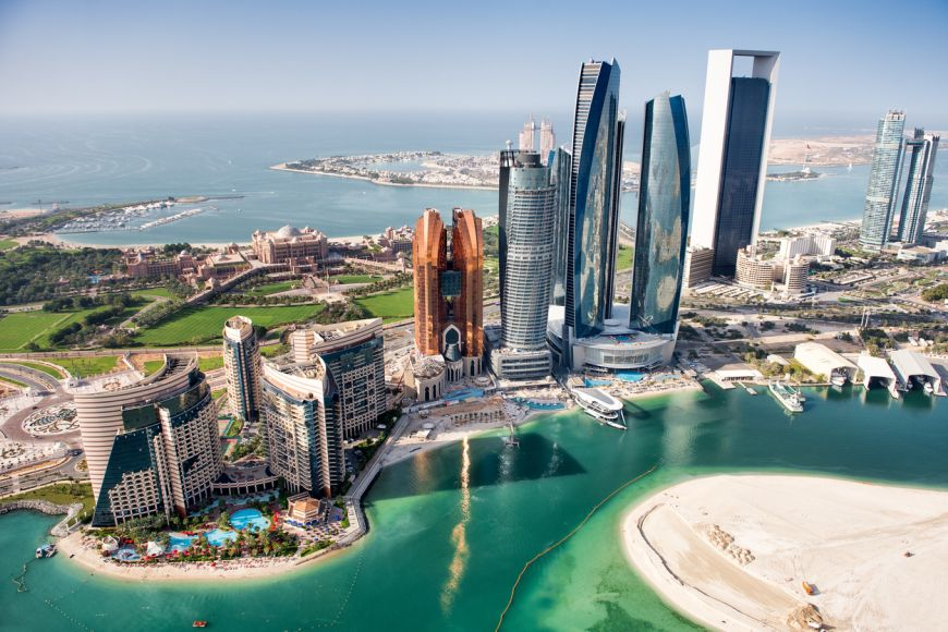 Local movers in Abu Dhabi