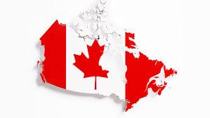 International Moving to Canada from Dubai