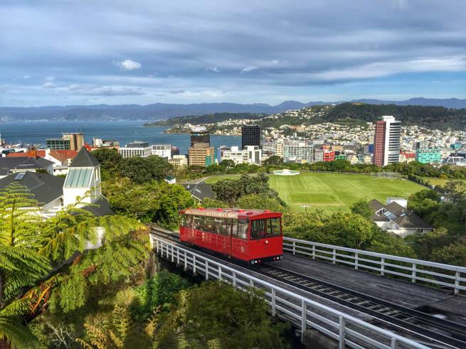 International Moving To New Zealand From Dubai