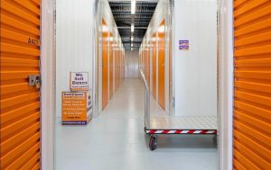 self-storage facility dubai