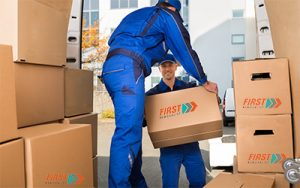 Courier To Fujairah From Abu Dhabi